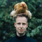 Profiel foto van Bram van Beusekom